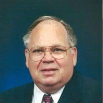 James William Lambert