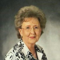 Jane Anderson Williams