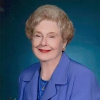 Mary Elizabeth Heffington Godfrey