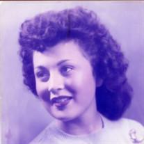 Dolores Aliene Carpenter