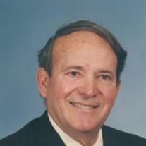 James Wayne Parrish