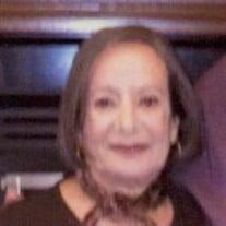 Franca M. Brown