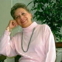 Yvonne Edith Abner