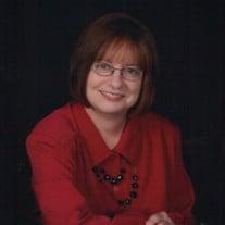 Cynthia Flynt Standfield