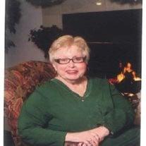 Patricia Welborn Baldwin