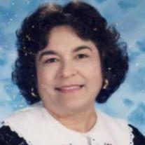 Janie Cruz Vega