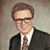 Kevin Morris Marler