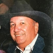 Robert Earl Cox, Sr.