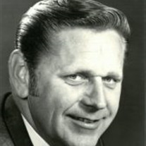 Douglas Webb