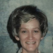 "Patricia Ann ""Patti"" Hoes"