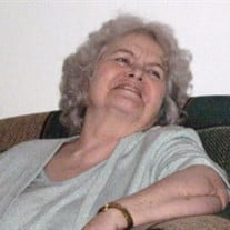 Cleo Catherine Barnett