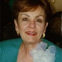 Mary Glenda Ledford