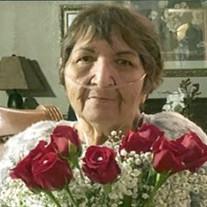Janie Jimenez