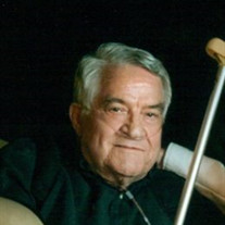 Charles Glen Daugherty