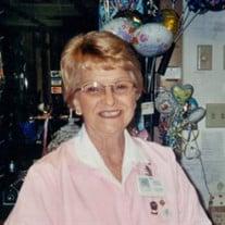 Joyce Annette Gardner
