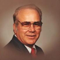 Bruce Edward Wettermann Fain