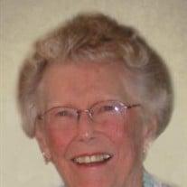 Marjorie Ann Reid
