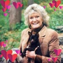 Patricia Davis Price