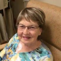 Rhonda Joy Ringo
