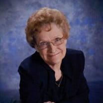 Marilyn Kristine (Slack) Stone