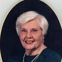 Helen Beasley Crochet