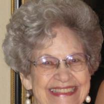 Mary Ellen (Beam) Klenzendorf
