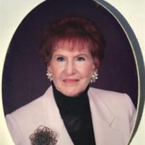 Doris Chester