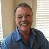 Richard Allan Bonner