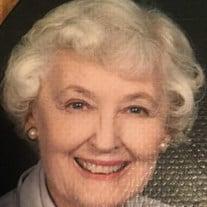 Janet Curtis Teddlie