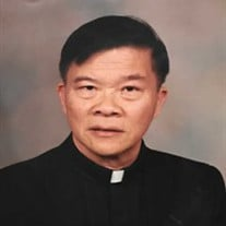 Father Augustine Nguyen Huy Tuong