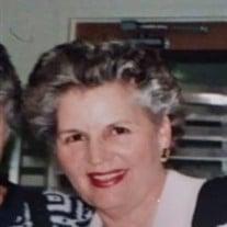 Virginia Joyce Anson