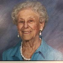 Martha May Schelp