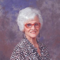 Ila Faye Carr