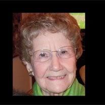 Maxine Grace (Reasoner) Robison