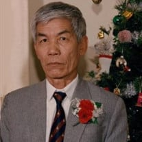 Nghia Van Nguyen
