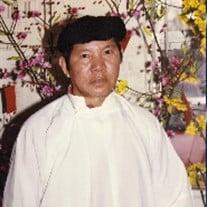 Long Huynh Si Trang
