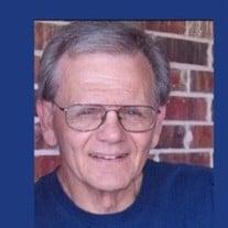 Gilbert Larry Medcalf