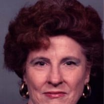 Mary M. Morgan