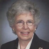 Virgie Anne Cromer