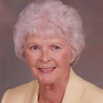 Betty Lou Portwood