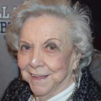 Marjorie Cramner Bader