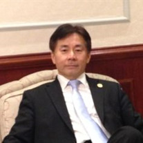 Lee Chu