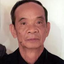 Xe Van Nguyen