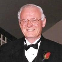 Dr. Donald Duane Smith