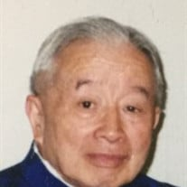 Kai Chun Peng