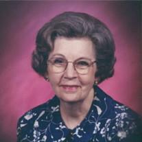 Charlotte Estelle Graham