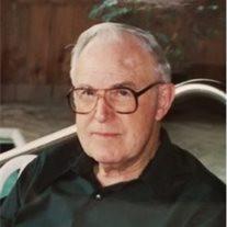 Glen Dale McNeil