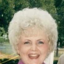 Mary Frances Maddox