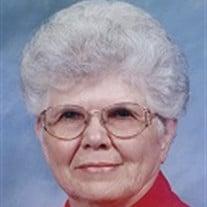 Joyce Maxine Attebery
