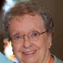 Delores May Yates